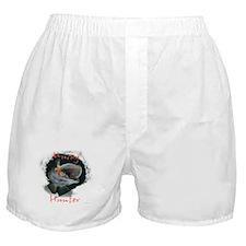 Musky Hunter Boxer Shorts