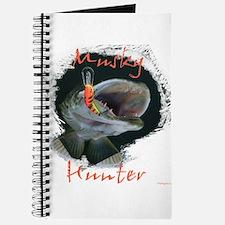 Musky Hunter Journal