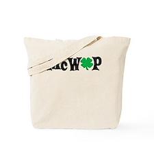 McWop Tote Bag