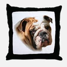 Sooka Throw Pillow