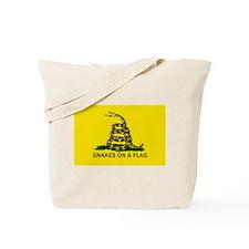Cute Samuel becke Tote Bag