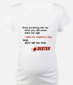 Funny Dexter Quote Shirt