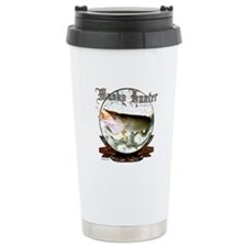 Musky Hunter Travel Mug