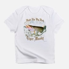 Tiger Musky Infant T-Shirt