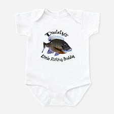 Daddy's buddy Infant Bodysuit