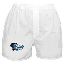Z28/SS Camaro Boxer Shorts