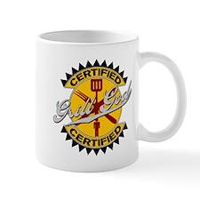 Certified Grill God Mug
