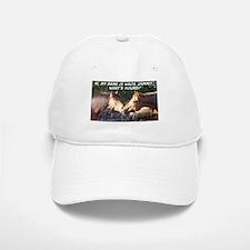 Whoa Dammit Hat