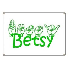 Betsy Banner