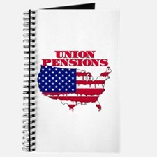 Union Pensions Journal