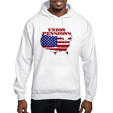 Union Pensions Hoodie