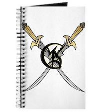"""Wedded Union"" Rune - Journal"