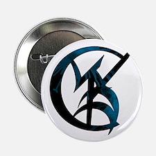 """""""Wedded Union"""" Rune - 2.25"""" Button"""