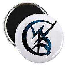 """Wedded Union"" Rune - Magnet"