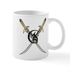 """""""Wedded Union"""" Rune - Mug"""