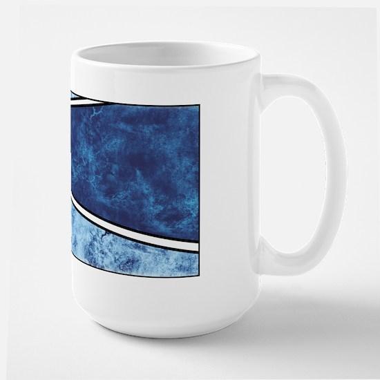 """""""Wedded Union"""" Rune - Large Mug"""