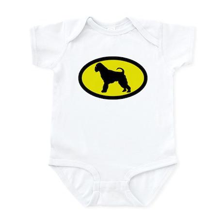 Brussells Griffon Infant Creeper