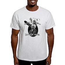 Crash JP Morgan T-Shirt