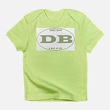 Dewey Beach Infant T-Shirt