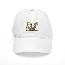 SnOwCoUpLe Baseball Cap