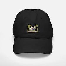 SnOwCoUpLe Baseball Hat