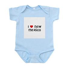 I * New Mexico Infant Creeper