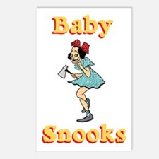 Baby Snooks #2 Postcards (Package of 8)