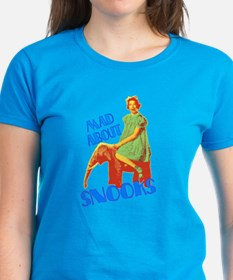Mad About Snooks Tee