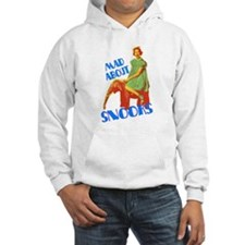 Mad About Snooks Hoodie