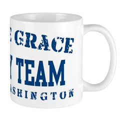 Surgery Team - Seattle Grace Mug