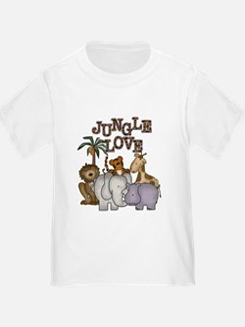 Jungle Love T