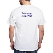 Bajan Men Can Wukkup Shirt
