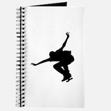 Skateboarding Journal