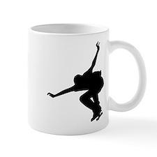 Skateboarding Mug