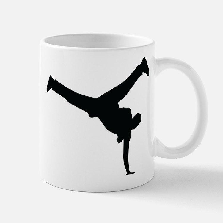 LKick Mug
