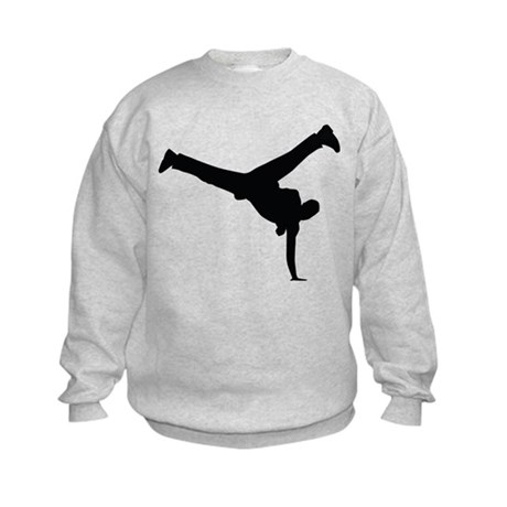LKick Kids Sweatshirt