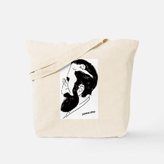 ILLUSION 14 Tote Bag