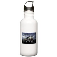 Some Drive Em.. Water Bottle