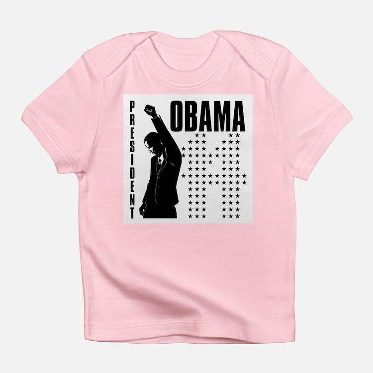 President Obama Infant T-Shirt