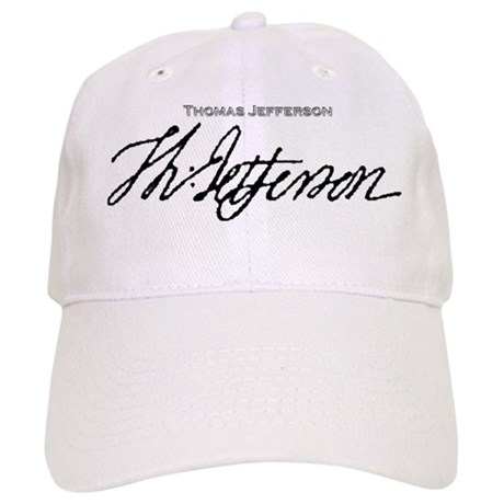 Thomas Jefferson Cap