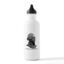 Thomas Jefferson Water Bottle