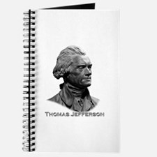 Thomas Jefferson Journal
