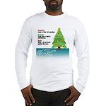 deadbody Long Sleeve T-Shirt