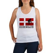 Kobenhaven Cycling Female Women's Tank Top