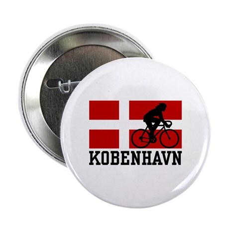 "Kobenhaven Cycling Female 2.25"" Button"