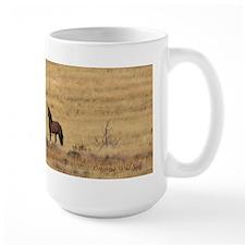 ~Kiger Country~ mug