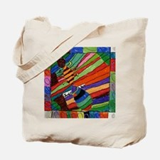 Cute Lorraine kennedy Tote Bag