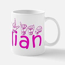 Jylian Mug