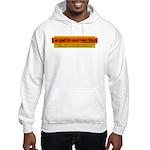 Legal Insurrection Hooded Sweatshirt