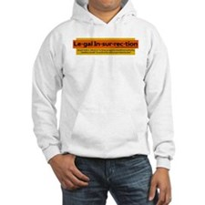 Legal Insurrection Jumper Hoody